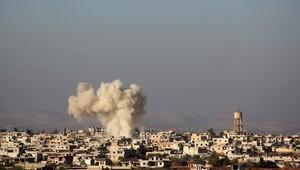 Suriye ordusu Halepin Eski Kent semtini de ele geçirdi