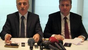 Boydak Holdingin, Kayserili 260 şehit ailesine mobilya yardımı