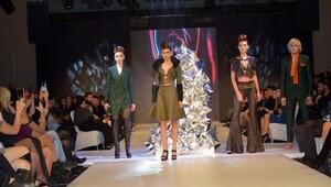 İzmir Fashion Weekte ikinci gün