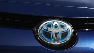 Toyotadan karbondioksit emisyonu için büyük hedef