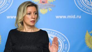 Rusya: Muhaliflerle Türkiyede görüştüğümüzü gizlemedik