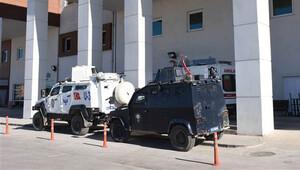 Nusaybin'de bir evde patlama: 3 yaralı