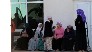 Nusaybinde ev taşıma sırasında patlama: 3 yaralı