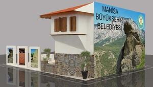 Manisa turistik güzellikleriyle Travel Turkeyde