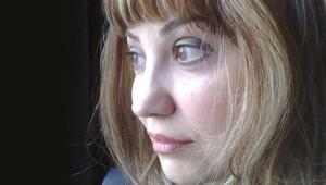 Sivas katliamında can veren şairin kızı açığa alındı