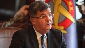 THK Başkanı Atılgan, yolsuzluk iddiasına ilişkin basın toplantısı düzenledi