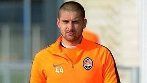 Beşiktaştan Shakhtarlı futbolcuya teklif Menajeri açıkladı...