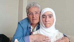 Cumartesi Annesi Asiye Karakoç hayatını kaybetti