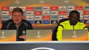 Gent Teknik Direktörü Vanhaezebrouck: Kazanmaya odaklanacağız