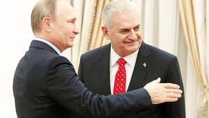 Merkez bankalarına 'TL-ruble' talimatı