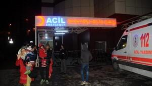 Esenyurt Devlet Hastanesi domuz gribi şüphesiyle karantinaya alındı(ÖZEL)