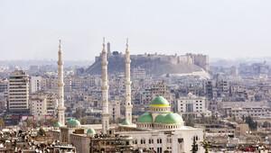 Suriyede rejim eski Halep'i aldı