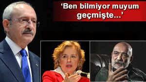 Adana eleştirilerine karşı Voltaire