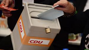 CDU 'opsiyon model'e geri dönmek istiyor