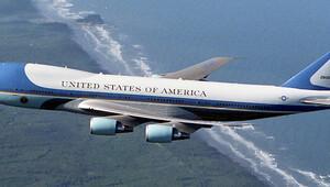 Air Force One tartışmasına Pentagon da katıldı