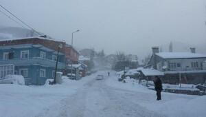 Ardahanın üç ilçesinde okullara kar tatili