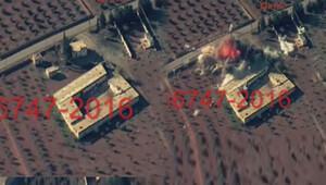 TSK az önce yayınladı Teröristler böyle öldürüldü