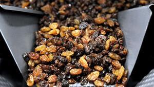 Kuru üzüm dağıtımı sene başlıyor