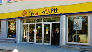 PTT de milyonlarca dolar ve eurosunu TLye çevirdi