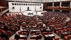 Milletvekili danışmanına cinsel taciz cezası
