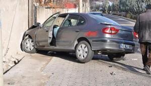 Gülşehir'de kaza: 3 Yaralı