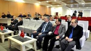 Kamu-Üniversite-Sanayi İşbirliği Çalışma Grubu bilgilendirme toplantısı