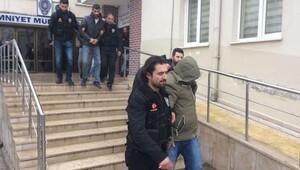 Tekstilcinin ölümüne 2 tutuklama