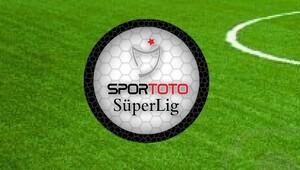Süper Ligde 14. hafta maçlarının hakemleri açıklandı