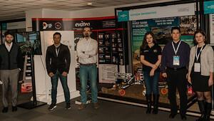 Türkiye İnovasyon Haftası Etkinliklerinde yenilikçi projeler