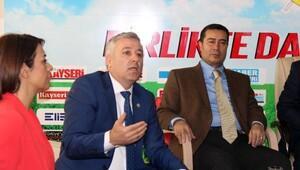 CHPli Arık: Kayseri'de sarraflık yapan Suriyeli bana, 'Ben Türk yani yabacı çalıştırmıyorum' dedi