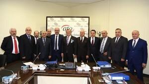 ATO Başkanı Baran: ATO artık projelerle gündeme gelecek
