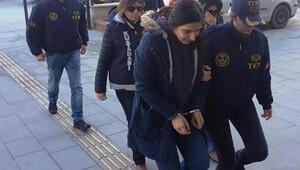 Terör operasyonunda gözaltına şüphelilerden 5i tutuklandı