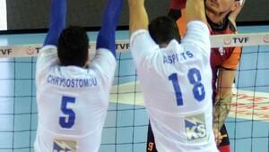 Galatasaray HDI Sigorta son 16ya kaldı