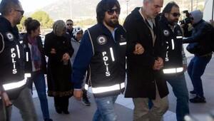 Kosa kaçamadan yakalanan FETÖ şüphelilerinden 6sı tutuklandı