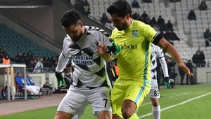 Atiker Konyaspor 0-1 Gent / MAÇIN ÖZETİ