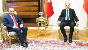 Erdoğandan vekillere: Fire olmaz