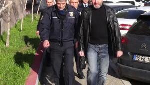 Eski Emniyet Müdürü Okan, tutuklandı