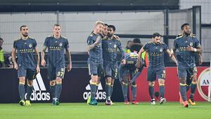 Fenerbahçe gruptan nasıl çıkar İşte Fenerbahçenin ihtimalleri