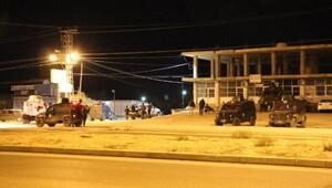 Kızıltepede PKKnın bomba yüklü otomobili ele geçti (2)