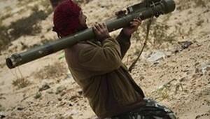 Suriyeli muhaliflere 2017de MANPAD verilebilir