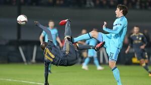 Moussa Sow: Röveşata gol atmak zor