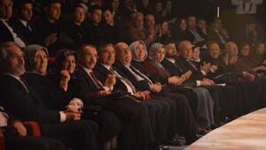 Jenniferın Düğününün galası Cevahir Sahnede yapıldı