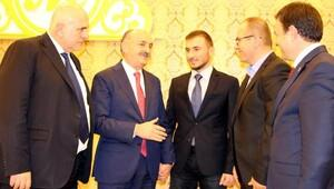 Bakan Müezzinoğlu: 600 bin istihdama destek vereceğiz