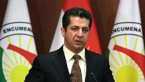 Barzani: PKK, Sincarı terk etmeli