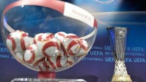 UEFA kura çekimi hangi kanalda, saat kaçta Eşleşmeler ne zaman açıklanır