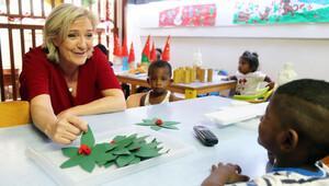 Le Pen: Bunu karşılayacak mali gücümüz yok