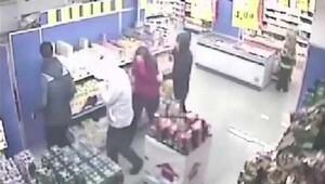 Silahlı soyguncular yakalandı