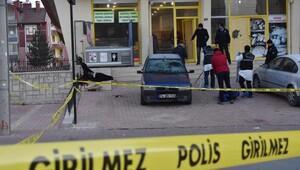 8nci kattan düşen 22 yaşındaki kadın öldü