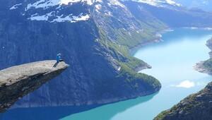 Dünyanın en nefes kesici 15 manzarası