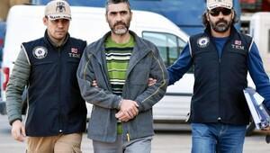 FETÖnün Antalya emniyet imamı yakalandı